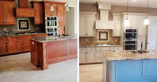 best company to paint kitchen cabinets premier cabinet painting refinishing in ta 727 280 5575