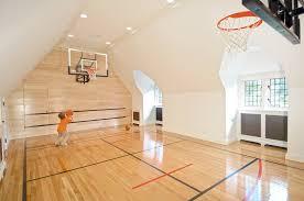 douglas vanderhorn architects english tudor style basketball