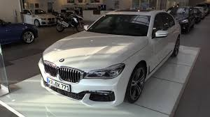 bmw 7 series m 2017 in depth review interior exterior youtube