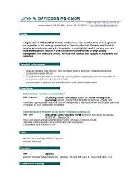 sample job resume format resume format and resume