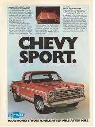 Vintage Ford Truck Ads - vintage 73 80 gm advertisements