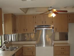 Kitchen Fluorescent Light Fittings Diy Update Fluorescent Lighting