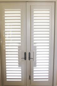 shutters made in the shade