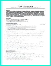Pharmacy Technician Job Description For Resume by Pharmacy Technician Resume Duties Free Resume Example And