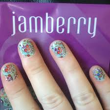 jamberry nails stephanie jade wong