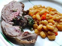 escargot cuisiné recette de roti d agneau au beurre d escargot