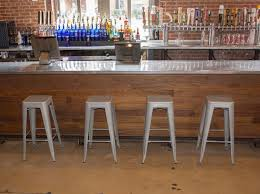 home depot bar stool black friday set of 4 stackable metal bar stools only 99 00 shipped at home
