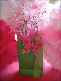 Butterfly Table Centerpieces by 27 Best Butterfly Party Ideas Images On Pinterest Butterfly