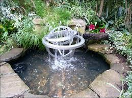 Backyard Fountains Ideas Backyard Fountains Designs Lovable Modern Garden Fountains City