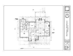 grand staircase plan drawing design for contemporary home homelk com