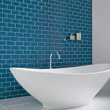 Carrelage Bleu Turquoise Salle De Bain by Carrelage Salle De Bain 29 Franceschini