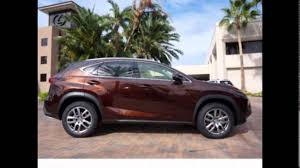 lexus nx200 atomic silver 2016 lexus nx autumn shimmer youtube