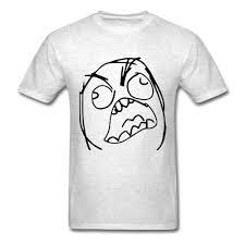 Derp Meme Face - rage derp face t shirt meme village