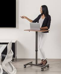 using a sit stand desk 6 height adjustable sitting standing desks vurni