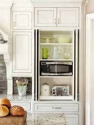 Kitchen Appliance Storage Ideas Elegant Appliance Storage Cabinet Best 20 Kitchen Appliance