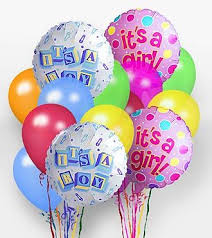balloon bouquet houston it s a boy balloon bouquet scent violet flowers and gifts