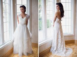 three approaches toward your ultimate wedding dress