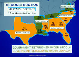 The Radical Plan To Destroy by Reconstruction