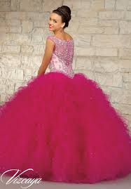 coral quince dress quinceanera dress 89035 boutique quinceaneras