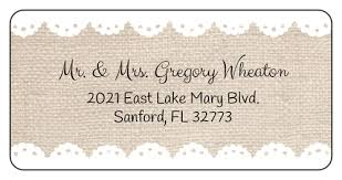 wedding label templates wedding label designs