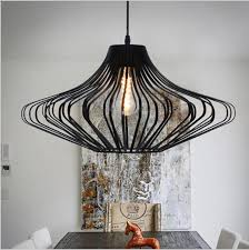 industrial style lighting 2016 loft vintage pendant l aluminum iron retro lighting