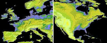 earth map uk nasa s aster satellite map reveals 99 of earth s land surface for