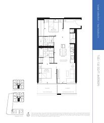18 yonge floor plans art shoppe condos by freed developments toronto