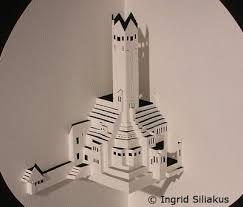 Ingrid Siliakus Spluch Amazing Paper Cuttings