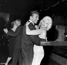 jane mansfield jayne mansfield and mickey hargitay pictures getty images
