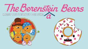 berenstien bears episode 50 the berenstein bears or the berenstain bears