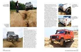 off road driving manual step by step instruction for all terrains
