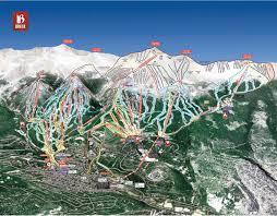 Colorado Ski Resort Map Breckenridge Ski Resort Breckenridge Lodging Deals Skisync