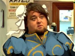 Chumlee Meme - chum lee street fighter know your meme
