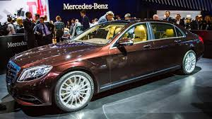 mercedes s600 maybach price mercedes maybach s600 release date price and specs roadshow