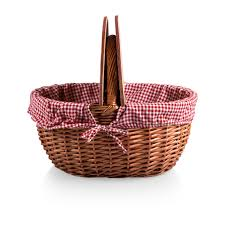 country baskets country basket picnic time family of brands
