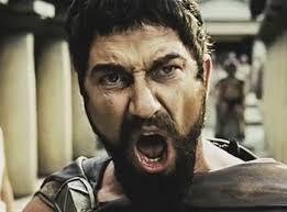 Sparta Meme Generator - this is sparta leonidas meme generator
