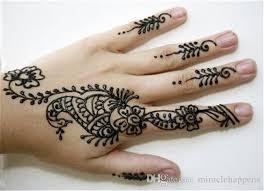 34 best teperary brown henna tattoo kit images on pinterest