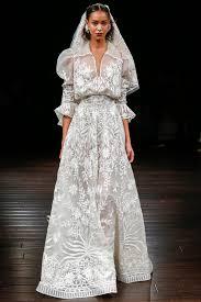 wedding dresses saks the best wedding dresses from bridal fashion week twirl york