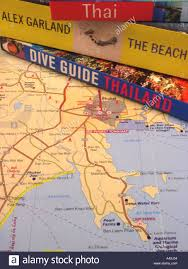 rough guide thailand islands and beaches alex garland novel the