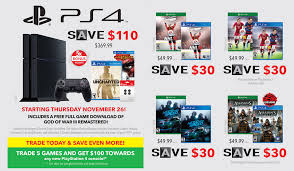 amazon black friday transformers devastation ps4 eb games canada black friday 2015 ad 369 ps4 bundle watch dogs