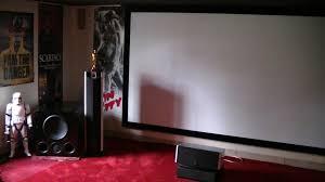 home theater systems installation présentation demo installation home cinéma 7 1 4 sur le forum tv