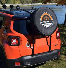 new jeep renegade sema sneak peek new jeep renegade accessories motor city