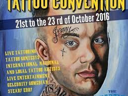 tattoo convention opens on coast sunshine coast daily
