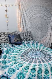 Cheap Bohemian Home Decor by Aquamarine Mandala Tapestry Mandala Tapestry Scorpio And