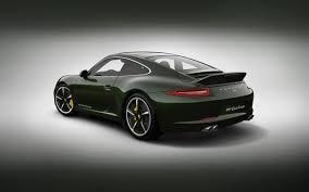 porsche 911 dark green the porsche 911 club coupe autobahn adventures