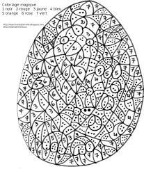coloriage magique 192 dessins à imprimer et à colorier page 17
