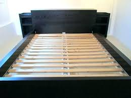 ikea malm bed review malm bed storage imdrewlittle info