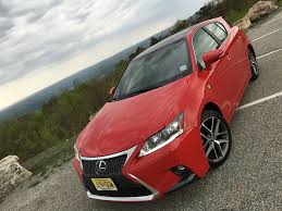 lexus ct200h near me the lexus ct200h f sport proof lexus engineers have a sense of