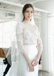 marchesa wedding dress best of bridal week marchesa wedding dress collection 2018