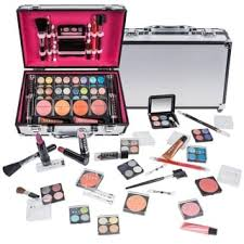 makeup kits for makeup artists shany cosmetics all in one harmony makeup kit multi color free